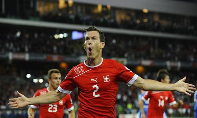 Αλβανία - Ελβετία
