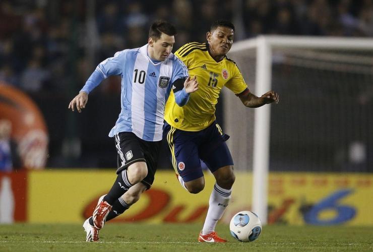 Αργεντινή - Βολιβία
