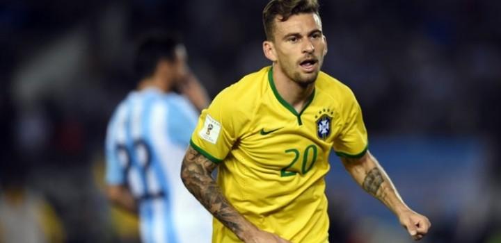 Βραζιλία - Ισημερινός