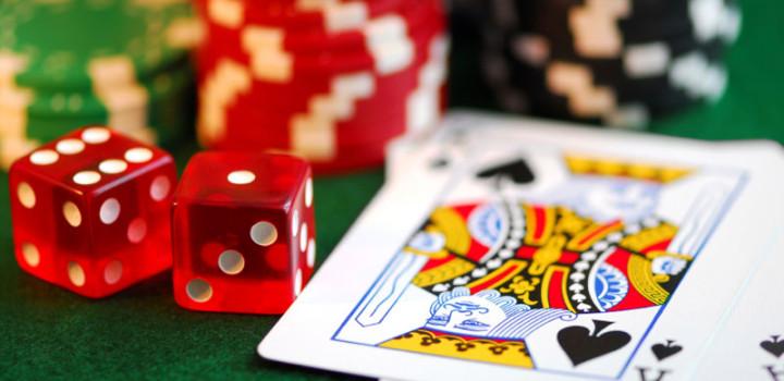 τυχερά παιχνίδια