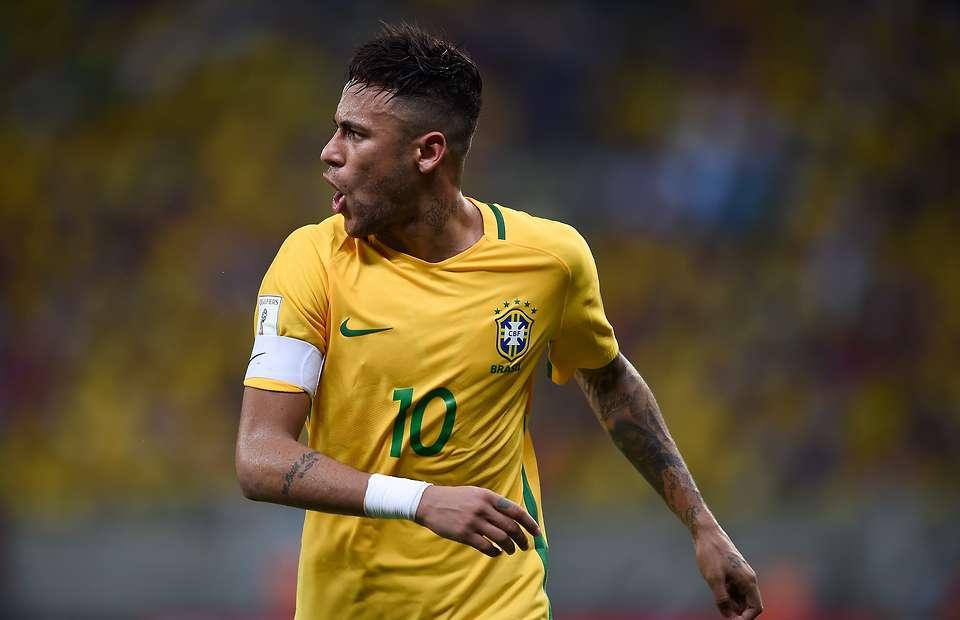Παραγουάη - Βραζιλία