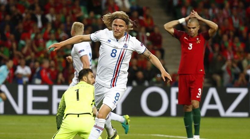 Ισλανδία - Ουγγαρία