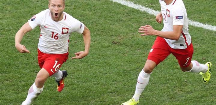 Ελβετία - Πολωνία