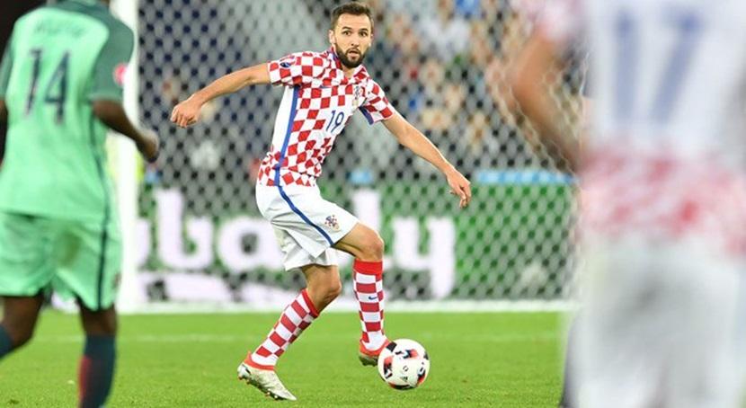 Κροατία - Τουρκία