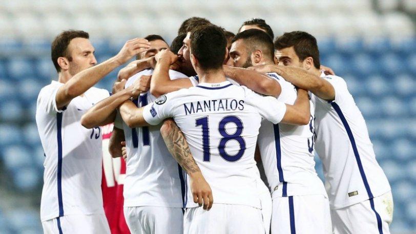 Ελλάδα - Κύπρος
