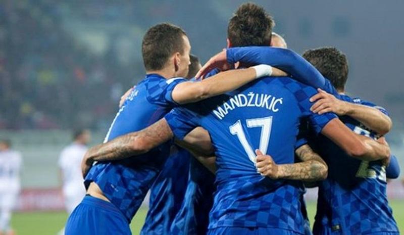 Κροατία - Ισλανδία