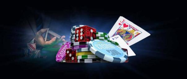 Νόμιμα Καζίνο