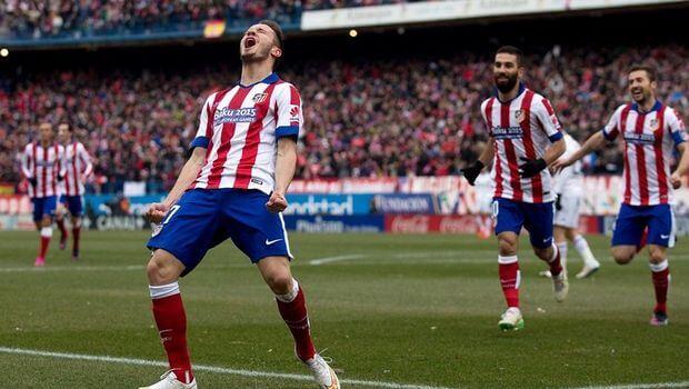 στοίχημα Champions League