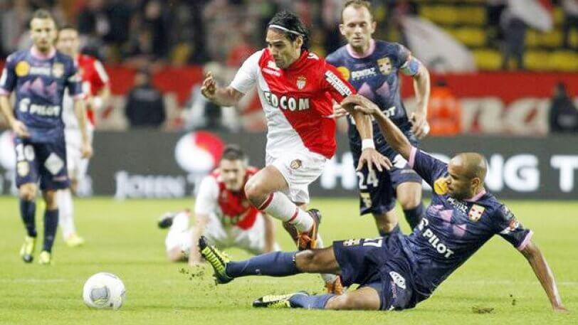 Στοιχημα Ligue 1