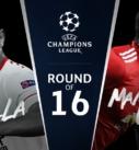 Αμφίρροπες αναμετρήσεις στο Champions League