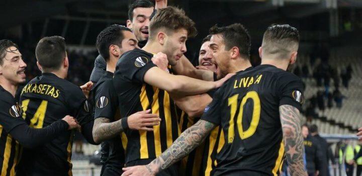 Προγνωστικα στοιχηματος Europa League