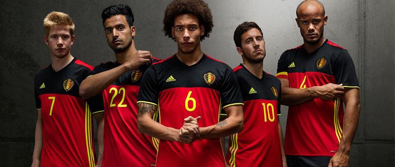 Εθνικής Βελγίου