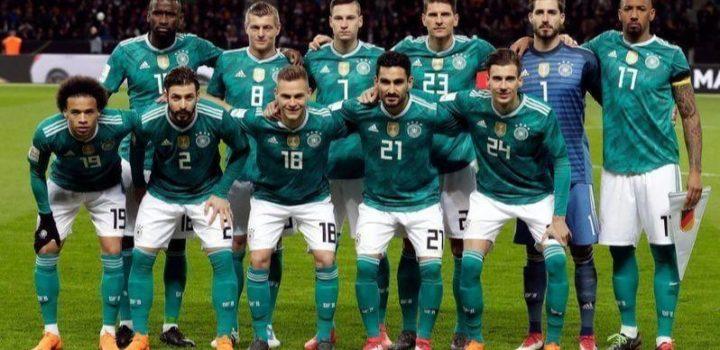 Εθνικής Μεξικού