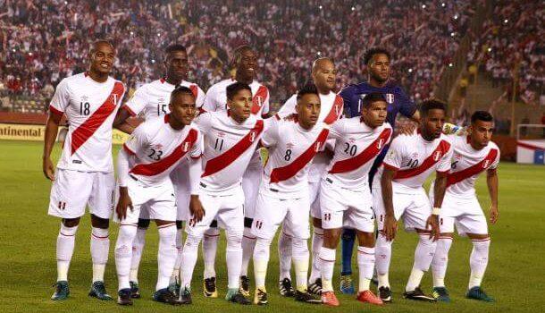 Εθνικής Περού