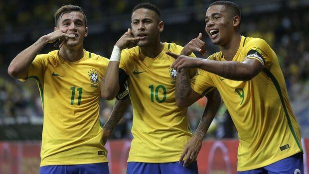 Εθνικής Βραζιλίας