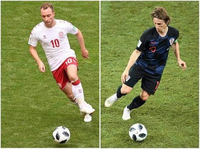 Προγνωστικα Κροατια - Δανια