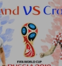 Κροατία ή Αγγλία στον τελικό με την Γαλλία