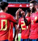 Τα φώτα σε Κροατία και Βέλγιο στο Nations League