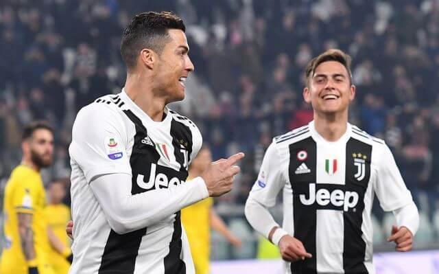 παμε στοιχημα Serie A