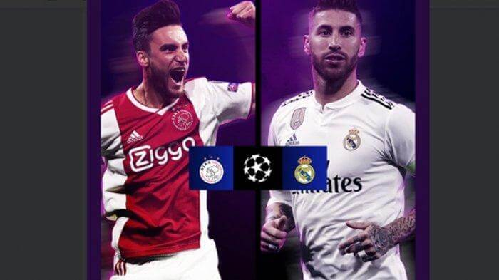 Champions League στοιχημα