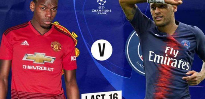 Champions League παμε στοιχημα