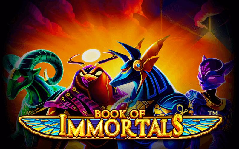 Βook of Immortals