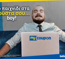 MyCoupon