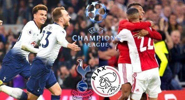 προβλεψεις Champions League