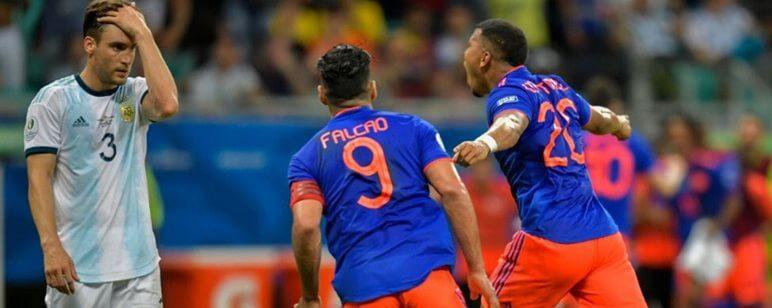 Copa America προγνωστικα στοιχηματος