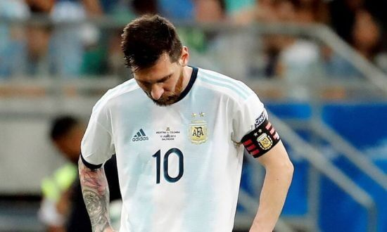 Προβλεψεις Copa America