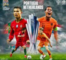 Προγνωστικα Πορτογαλια - Ολλανδια