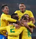 Τον πρώτο λόγο Βραζιλία και Περού στο Copa America