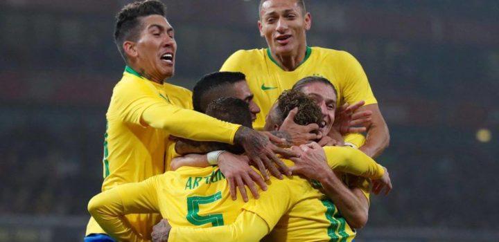 Προγνωστικά στοιχήματος Copa America