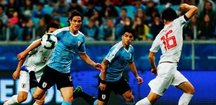 Στοιχημα Copa America