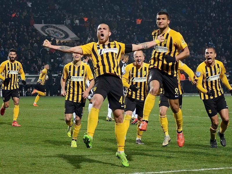 πάμε στοίχημα Europa League