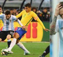 Προγνωστικα Βραζιλια - Αργεντινη