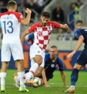 Κροατία vs Σλοβακία, τρίποντο πρόκρισης για τους Κροάτες