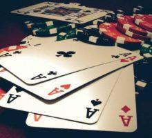 παιχνίδια Πόκερ