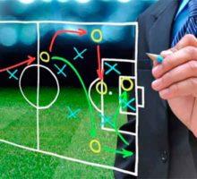ποδοσφαιρικό στοίχημα