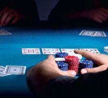 τουρνουά poker