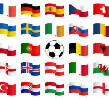 Εθνικές ομάδες