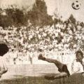Προϊστορία των αγώνων ποδοσφαίρου