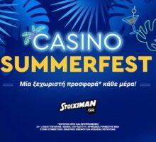 Casino SummerFest