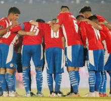 Παραγουαη - Βολιβια προγνωστικα Copa America