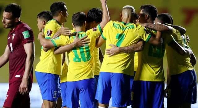 Παραγουαη - Βραζιλια προγνωστικα στοιχημα