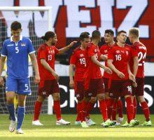 Ουαλια - Ελβετια προγνωστικα στοιχημα Euro
