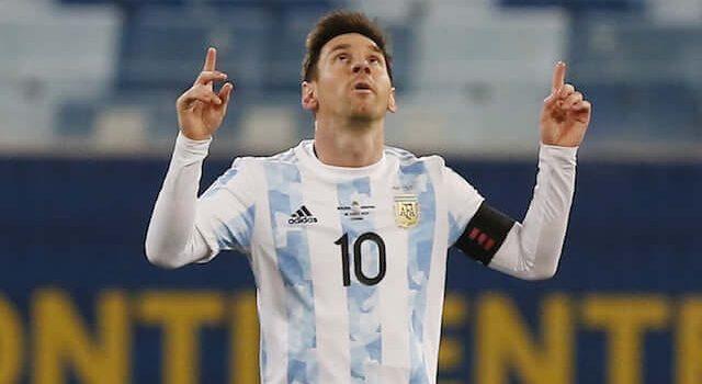 Αργεντινη - Βραζιλια προγνωστικα Copa America