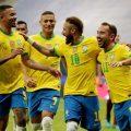 Βραζιλια - Χιλη προγνωστικα Copa America