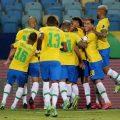 Βραζιλια - Περου προγνωστικα Copa America