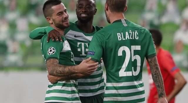 Φερεντσβαρος - Ζαλγκιρις προγνωστικα Champions League